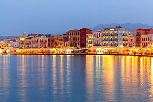 Car Rental Chania Airport