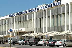Car Rental Heraklion Airport