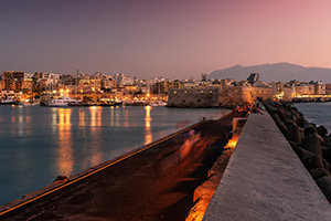 Car Rental Heraklion Port