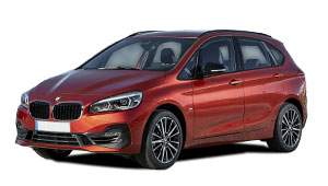BMW 216 Active Tourer Automatic Diesel