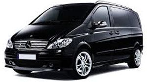 Mercedes Vito Diesel Long